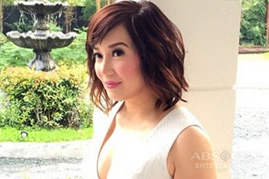 45 Confidently beautiful photos of Queen of All of Media Kris Aquino