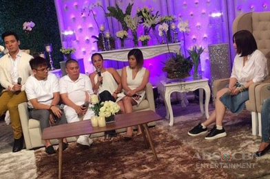 Kris TV pays tribute to Direk Wenn Deramas