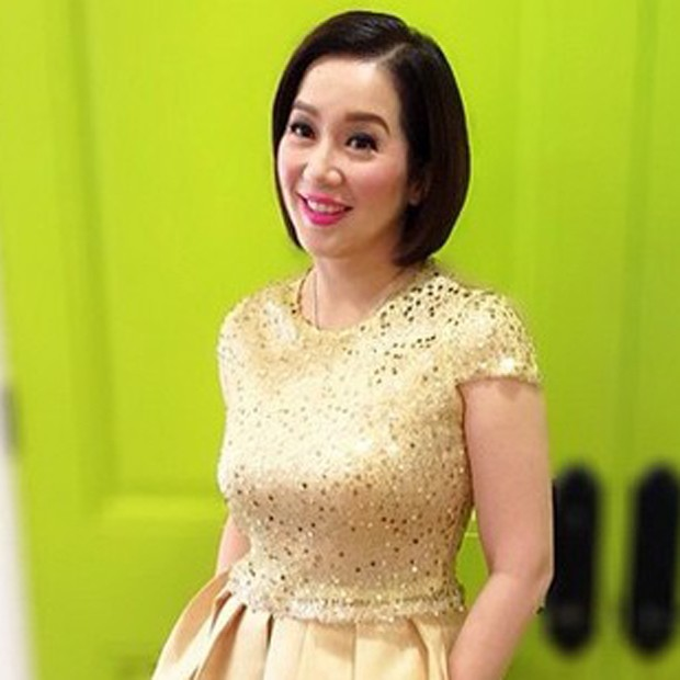Yellow dresses 2018 - Kris aquino apec yellow dress.