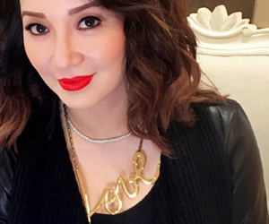 Kris Aquino: Queen of All Media's Journey in Television