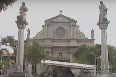 Do the Visita Iglesia with KrisTV