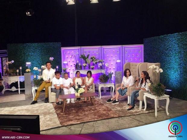 Kris TV pays tribute to Direk Wenn Deramas
