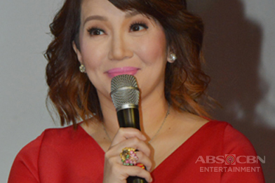 Four Teleserye Characters of the Queen of All Media